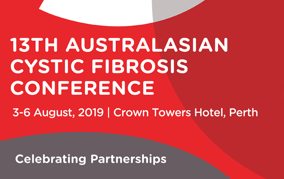 13th Australian Cystic Fibrosis Conference